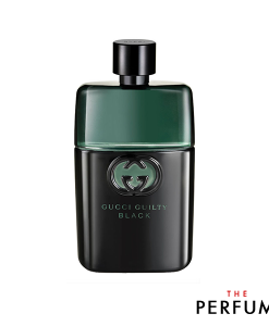 Nước Hoa Gucci Guilty Black 90ml