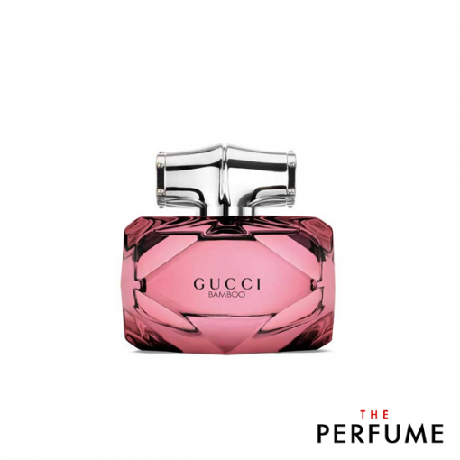 Nước hoa Gucci Bamboo Limited Edition 50ml
