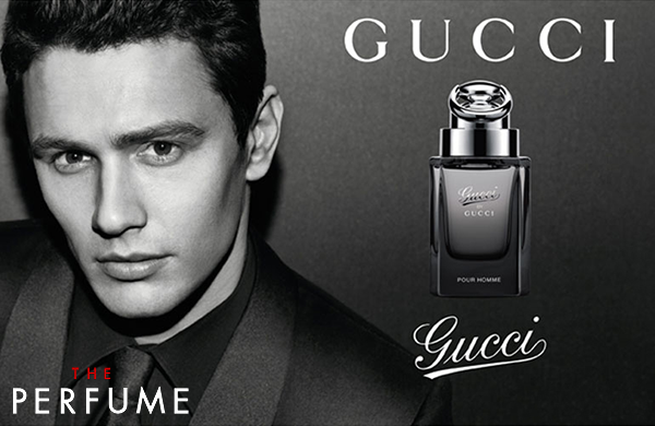 Nước hoa Gucci by Gucci 90ml